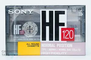 HF 120(ノーマル,HF 120) / SONY