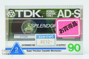 AD-S 90(ノーマル,AD-S 90) / TDK