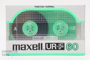 UR-F 60(ノーマル,UR-F 60) / maxell