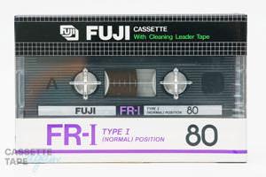 FR-I 80(ノーマル,FR-I 80) / AXIA/FUJI