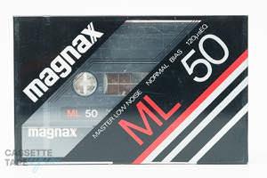 ML50 50(ノーマル,ML 50) / Magnax