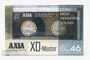 XD-Master 46(メタル,XD-M 46) / AXIA/FUJI