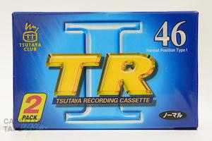 TR1 46(ノーマル,TR1-46 2P) / maxell